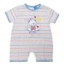 Pijama bebé Summer