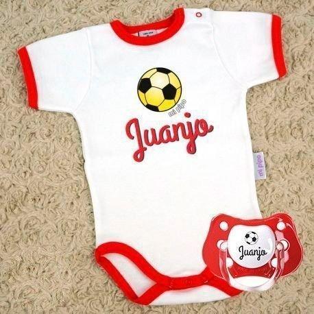 Pack bebé Mundial Balón