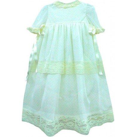 faldon bautizo bebe lilus