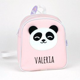 Mochila personalizada Panda