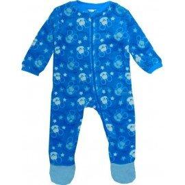 Pijama manta bebé Mickey