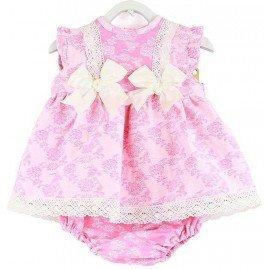 Jesusito bebé rosa Cala
