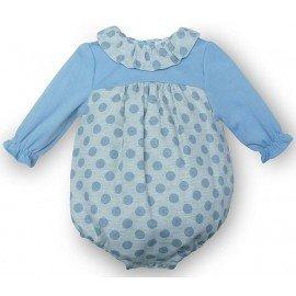 Ranita bebé lunares Del Sur