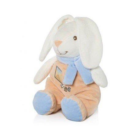 Peluche sonajero Conejo