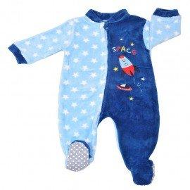 Pijama manta bebé Espacio