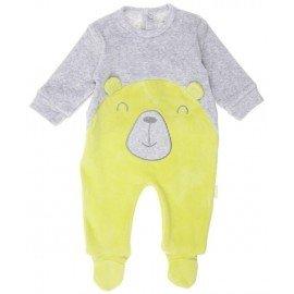 Pijama bebe Osito