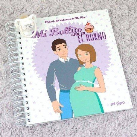 Diario del embarazo