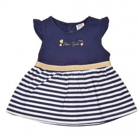 Vestido bebé niña Miss Yatsi