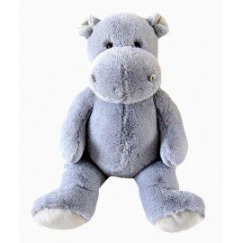 Peluche gigante Hipopotamo
