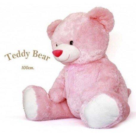 Peluche gigante Teddy Bear