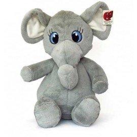 Peluche bebé Elefante