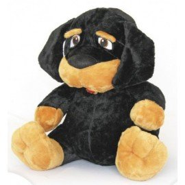 Peluche bebé perro Pachón