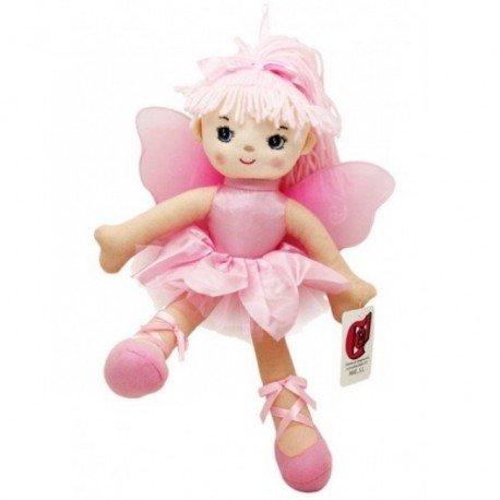 Peluche bebé muñeca Bailarina