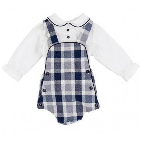 Ranita bebé niño azul Daniel