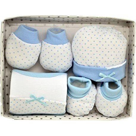 Set regalo para recién nacido