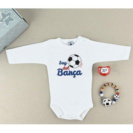 Cajita regalo bebé Barcelona