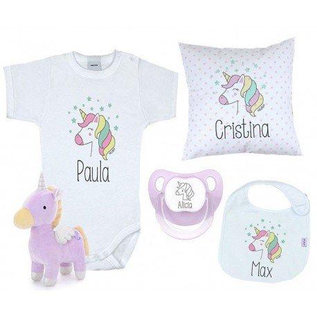 Pack regalo Unicornio