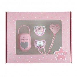 Cajita regalo Mi Princesa