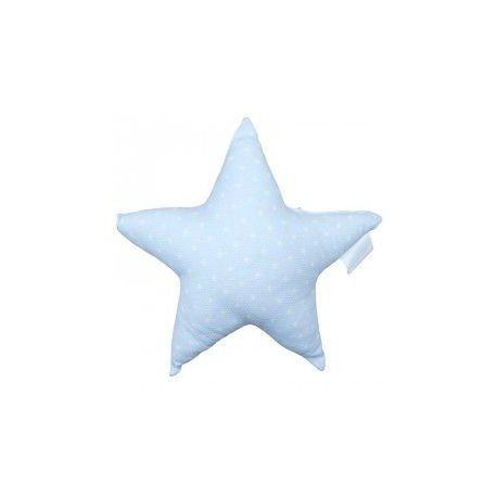 Cojín de pique en forma de estrella