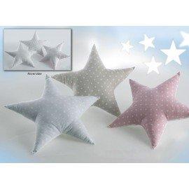 Cojín de pique estrella