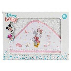 Capa de baño bebé Minnie