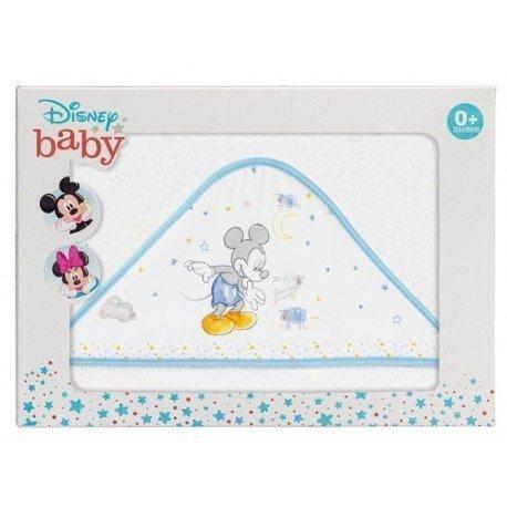 Capa de baño bebé Mickey Mouse