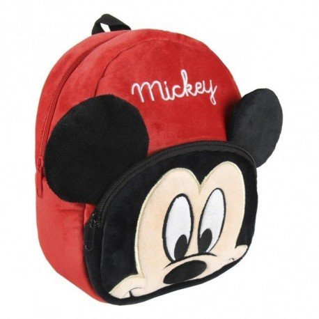 Mochila bebé Mickey