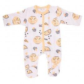 Pijama bebé verano Lemon