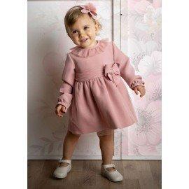Vestido bebé niña Sweet