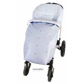 Saco silla bebé Modin