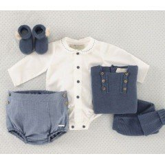 52ee4ab1aeb Compra ropa invierno para recién nacidos y bebés en Tienda Neonatos ...