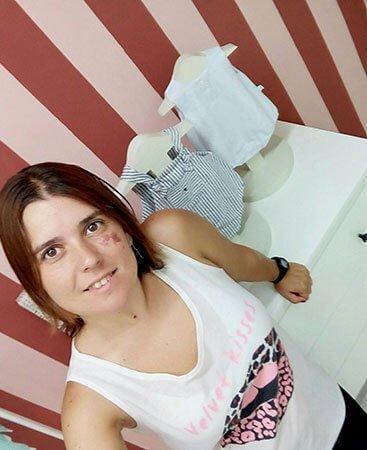 Raquel Jurado Gerente en Tienda Neonatos
