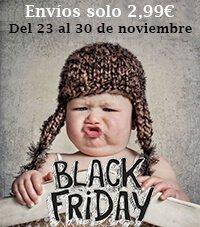 Ofertas Black Friday Tienda Neonatos