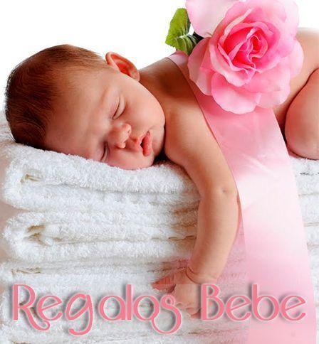regalos bebe recien nacido