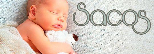 Sacos cochecito para bebe en tienda neonatos
