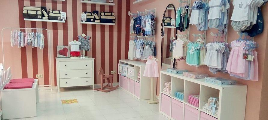 tienda neonatos ropa bebe al mejor precio en cordoba diego serrano 12