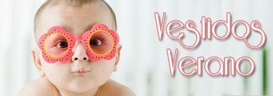 vestidos verano para bebe en tienda neonatos